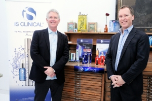 Bryan Johns & Alec Call, cofundadores de INNOVATIVE SKINCARE